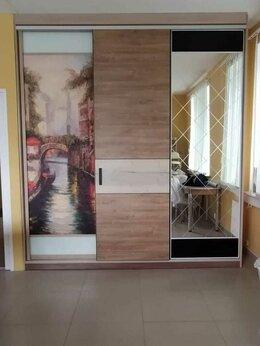 Шкафы, стенки, гарнитуры - Двери купе., 0