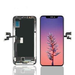 Дисплеи и тачскрины - Дисплеи для iPhone на все модели, 0