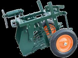 Навесное оборудование - Картофелекопалка вибрационная Forza (Форза)…, 0