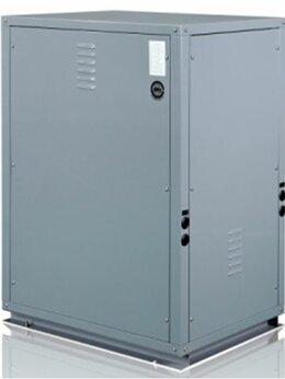 Солнечные коллекторы - Тепловой насос SPRSUN AR/CGD-12(T), 14 кВт , 0