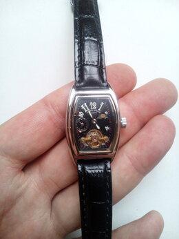 Наручные часы - Часы женские Franck Muller Conquistador, 0