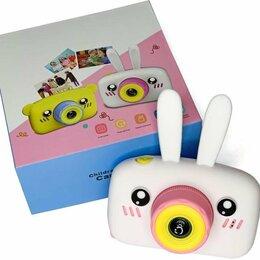 Развивающие игрушки - Детская цифровая камера, 0