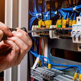 Бытовые услуги - Электрик. Услуги Электрика. Электромонтаж, 0