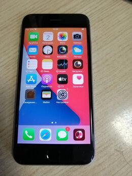 Мобильные телефоны - Смартфон Apple iPhone 6S 64GB, 0