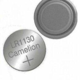 Батарейки - Батарейка Camelion AG10/LR54 1шт, 0