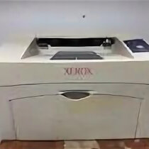 Принтеры, сканеры и МФУ - Принтер Xerox Phaser 3117, 0
