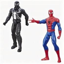 Игровые наборы и фигурки - Фигурка Человек-паук, 2 шт. в наборе, 0