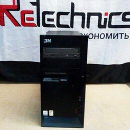 Настольные компьютеры - ПК IBM 478 Pentium 4 1x0,5Gb DDR1 40IDE 865 230W A, 0