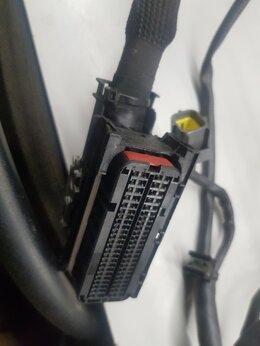 Электрика и свет - Электропроводка (моторная), 0