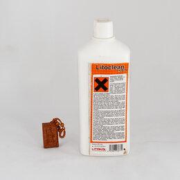 Бытовая химия - Средство для очистки Litoclean Plus 1 л, 0