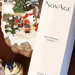 Антивозрастная косметика - Увлажняющая эссенция для лица NoVage, 0