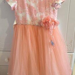 Платья и сарафаны - Платье 128-134, 0