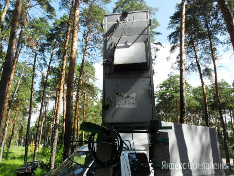 Трансформаторная подстанция  по цене 35000₽ - Трансформаторы, фото 0