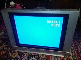 Телевизоры - HORIZONT 21EF05, 0