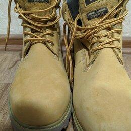 Ботинки - Ботинки зимние Patrol, 0