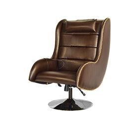 Массажные кресла - Массажное кресло EGO Max Comfort EG3003 ШОКОЛАД (Арпатек), 0