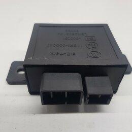 Батарейки - Электронный блок (Lifan X60), 0
