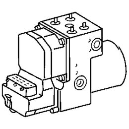 Ремонт и монтаж товаров - Ремонт блоков абс (ABS), 0