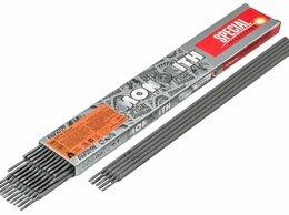 Электроды, проволока, прутки - Сварочные электроды цч-4 ф 4 мм. (1кг) (MONOLIT), 0