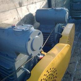 Промышленные насосы и фильтры - Насос АВЗ-20Д, 0