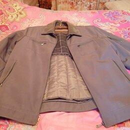 Куртки - Продается мужская куртка, 0