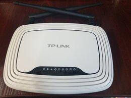 Проводные роутеры и коммутаторы - TP-LINK TL-841ND, 0
