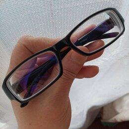 Очки и аксессуары - очки -6,5 новые, 0