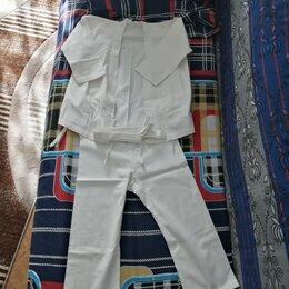 Спортивные костюмы и форма - Кимоно для мальчика, 0