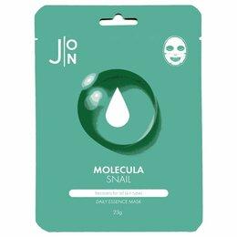 Косметика и чистящие средства - J:on улиточный муцин маска для лица Корея Пакет…, 0