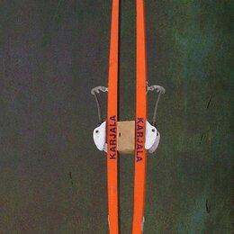 Беговые лыжи - Беговые лыжи Карелия, 200 см., 0