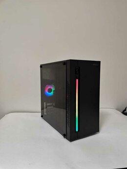 Настольные компьютеры - Игровой компьютер i5 + GTX , 0