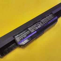 Аксессуары и запчасти для ноутбуков - Аккумуляторы для ноутбуков Asus, HP, DNS, 0