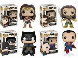 Игровые наборы и фигурки - Фигурка Batman v Superman, 0