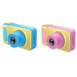Фотоаппараты - Цифровой детский фотоаппарат, 0