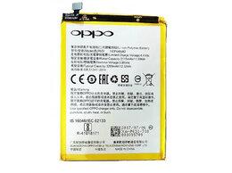 Аккумуляторы - Аккумулятор OPPO Новый , 0