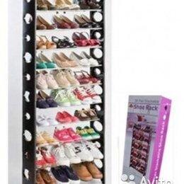 Мебель для учреждений - Стойка для обуви, 0
