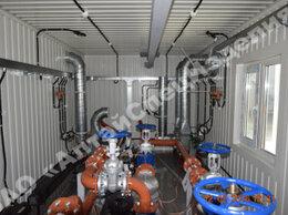 Промышленные насосы и фильтры - Блочная насосная станция, 0
