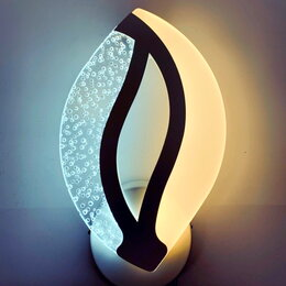 Бра и настенные светильники - БРА LED19195/1 20 W, 0