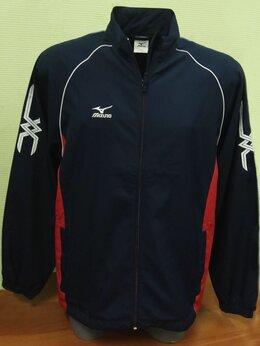 Спортивные костюмы - Спортивный костюм Mizuno (Япония), 0