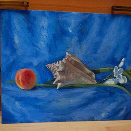 """Картины, постеры, гобелены, панно - Картина   """"Ракушка"""", 0"""