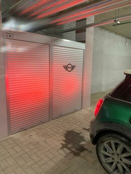Шкафы, стенки, гарнитуры - Шкаф в паркинг , 0