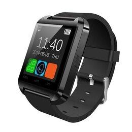 Умные часы и браслеты - Новые смарт-часы с функцией разговора по ним, 0