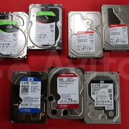 Внутренние жесткие диски - HDD 3.5 500Gb новые, 0