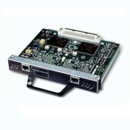 VoIP-оборудование - Cisco Modules & Cards PA-2FE-TX=, 0