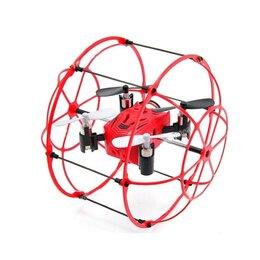 Квадрокоптеры - Квадрокоптер Skytech / Syma с защитной сеткой -…, 0
