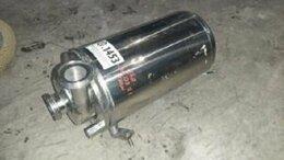 Промышленные насосы и фильтры - Насос центробежный, пр-ть 6 куб/час, инв 1453, 0