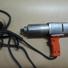 Гайковерты - Гайковерт электрический ручной ударный ИЭ-3118 , 0