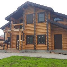 Архитектура, строительство и ремонт - Строительство и отделка деревянных домов, 0