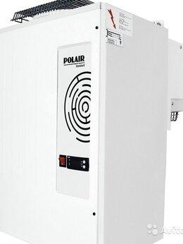 Холодильные шкафы - Моноблок Polair, 0