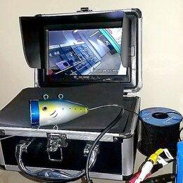 Эхолоты и комплектующие - Камера подводная для рыбалки, 0